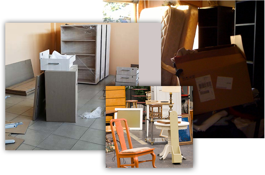 Furniture Removal - Furniture Removal Los Gatos
