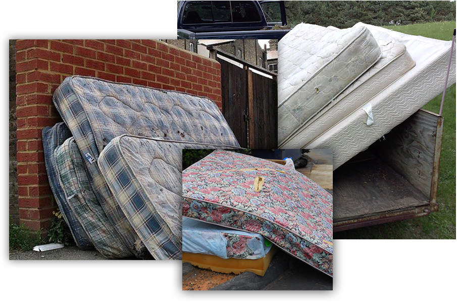 Mattress Disposal - Mattress Disposal Milpitas