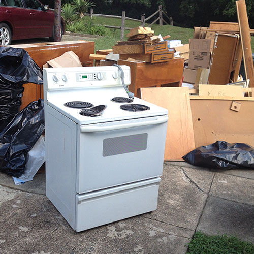 call us for your Appliance Removal - Junk Removal Service Douglaston Beach Queens ny