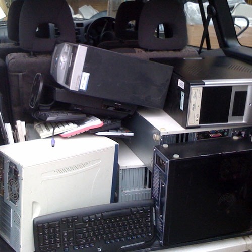 computer recycler near me - Junk Removal Service Douglaston Beach Queens ny