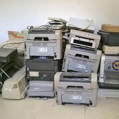 printer recycle services brooklyn