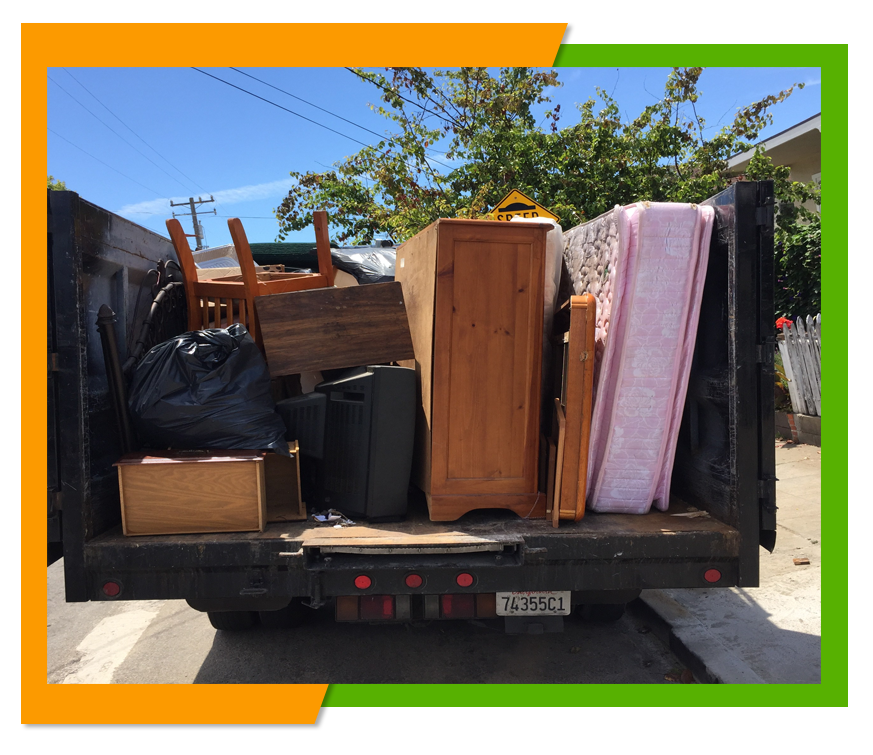 furnituer - Furniture Removal Los Gatos