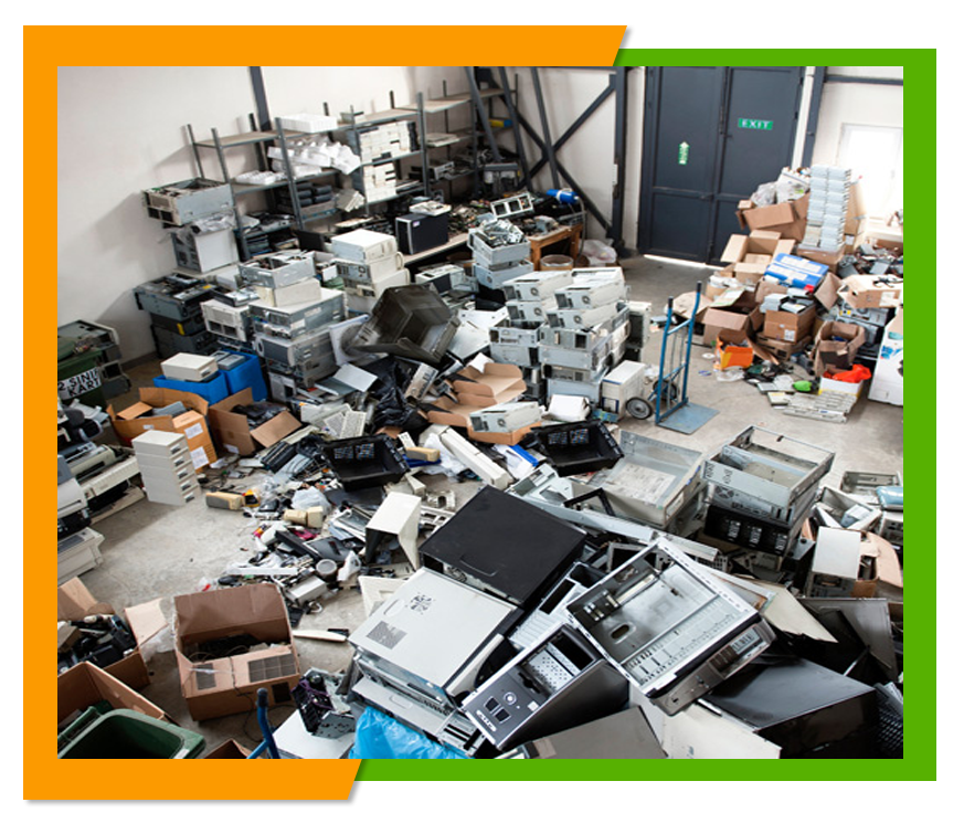 imageside - Electronics Recycling Santa Clara
