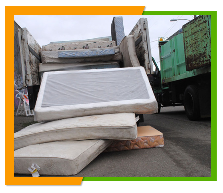 mattress - Mattress Disposal Milpitas