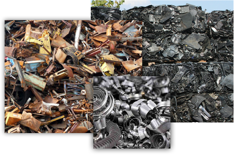 scrap metal recycle center 2 - Scrap Metal Recycling Los Gatos