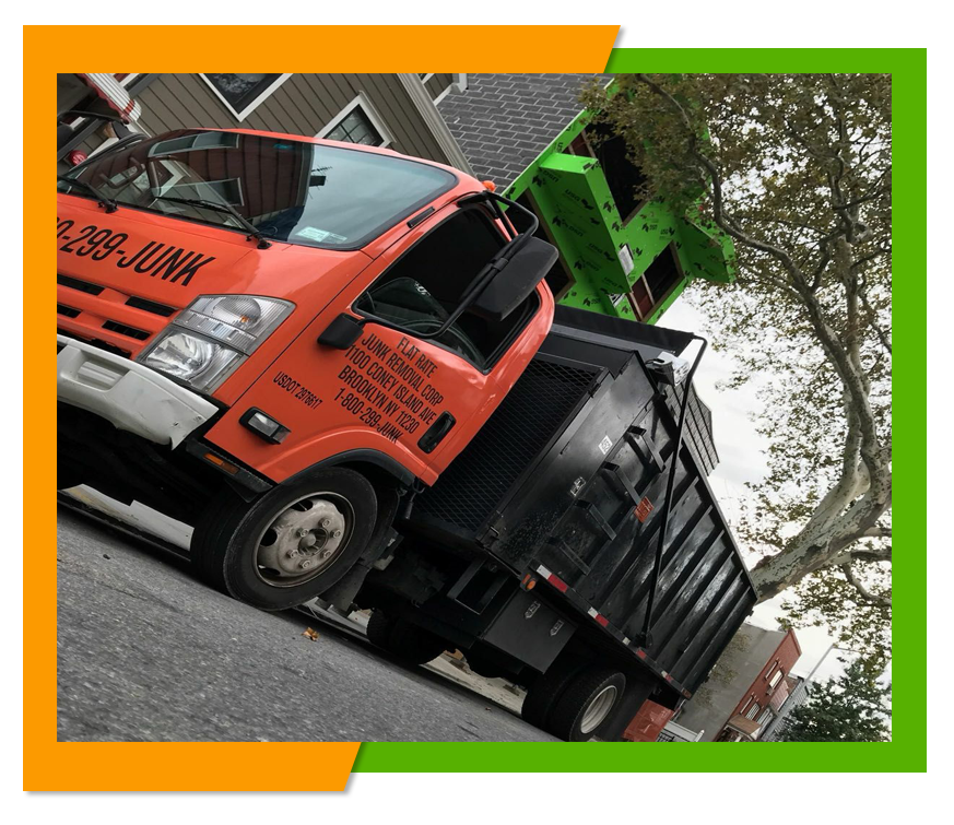 Junk Removal NYC | Junk Removal Brooklyn | Junk Removal Queens on