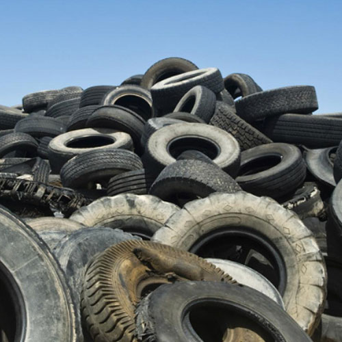 Tire Recycling And Disposal Experts Flat Rate Junk Removal Ny