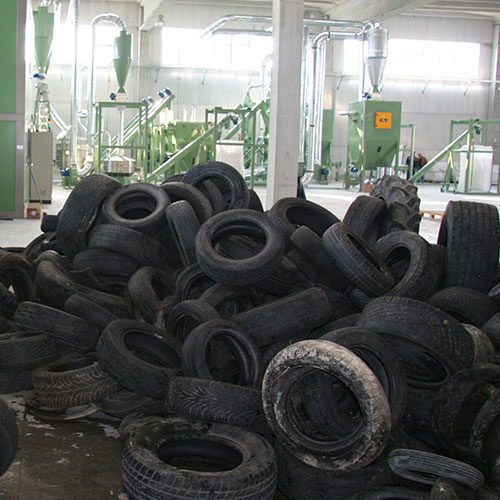 tire recycling machine price - Tire Recycling Mountain View